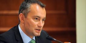 ميلادينوف يطالب بالتحقيق في ظروف استشهاد الطفل أيوب