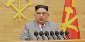 زعيم كوريا الشمالية يوقف تجارب بلاده النووية