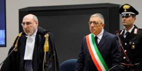 سجن مسؤولين إيطاليين أجروا محادثات سرية مع المافيا