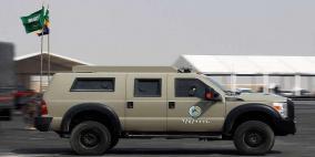 الشرطة السعودية: إطلاق النار باتجاه طائرة بدون طيار قرب القصور الملكية