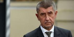 """رئيس وزراء التشيك يعلن موقف بلاده من """"نقل السفارة إلى القدس"""""""