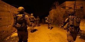 """الاحتلال يزعم اعتقال """"خلية"""" لحماس"""