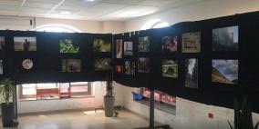 """افتتاح معرض """"عيون عصرية"""" في رام الله"""