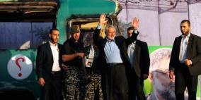 وزير اسرائيلي يهدد قادة حماس: غزة أقرب من ماليزيا