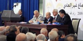 """عشرات أعضاء """"الوطني"""" يطالبون بتأجيله والأحمد يؤكد أنه في موعده"""