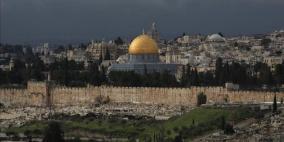 الإمارات تدعم اوقاف القدس والأونروا بـ 70 مليون دولار