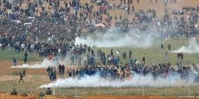 فرنسا تجدد إدانتها لإطلاق النار على المتظاهرين في غزة