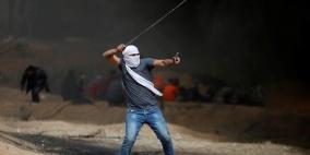 """""""المقاومة حق مشروع"""" عنوان الجمعة المقبلة بغزة"""