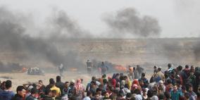تأجيل 4 آلاف عملية جراحية في غزة بسبب مسيرة العودة
