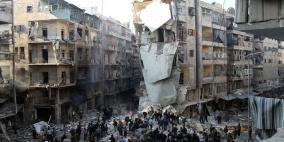 الجحيم في اليرموك!