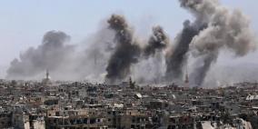 الاونروا: 5 الاف نازح من اليرموك وآخرون محاصرون
