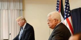 واشنطن تقدم  مبادرة معدلة لصفقة القرن والرئيس يرفض