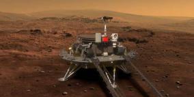ناسا: إصابة الدرع الحرارية في مركبة المريخ 2020 بأضرار أثناء اختبار