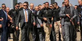 """فتح: نتائج مؤتمر حماس حول محاولة اغتيال الحمد الله """"صفر كبير"""""""