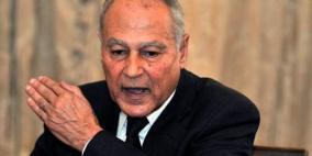 أبو الغيط يكشف..هذا ما عرضته إسرائيل على مبارك