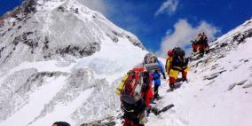 جبال الألب.. عاصفة تتسبب بمقتل 4 متسلقين