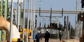 اتفاق فلسطيني إسرائيلي لتزويد شركة النقل الوطنية بالتيار الكهربائي