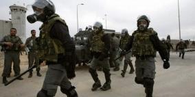 """الاحتلال يعتدي بوحشية على أسرى في سجن """"ايشل"""" الإسرائيلي."""
