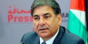 نبيل عمرو يعلن ترشحه لتنفيذية المنظمة