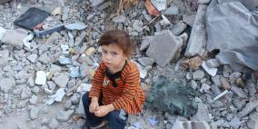 المجلس النرويجي: كوابيس أطفال غزة في ازدياد