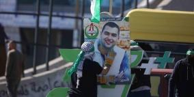 """""""الشاباك"""" يدعي اعتقال خلية في بيرزيت تلقت أموالا من حماس"""