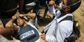 اعلاميون وحقوقيون: الصحفيون يتعرضون للقتل المتعمد والاخراس القمعي
