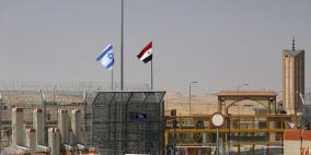 خط عربي للغاز الإسرائيلي