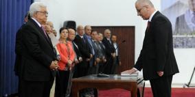 تغيير وزاري متوقع عقب عودة الرئيس عباس
