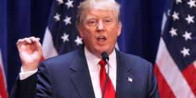 ترامب يعلن الانسحاب من الاتفاق النووي مع إيران