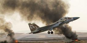 """تقارير عبرية تكشف """"السبب وراء القصف الاسرائيلي على سوريا"""""""