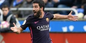 """نجم برشلونة المعار يتلقى """"أقسى عقوبة في عالم الكرة"""""""