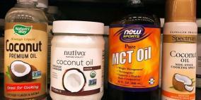 زيت MCT يغذي الدماغ ويقوي جهاز المناعة