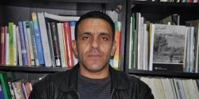 """تمديد اعتقال عضو """"ثوري فتح"""" عدنان غيث"""
