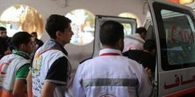استشهاد مواطن من بيت اولا متأثرا بجروحه نتيجة دهسه