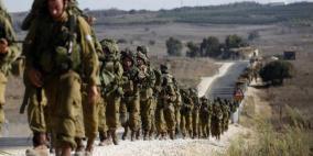 الاحتلال ينشر قوات إضافية استعدادا ليوم النكبة