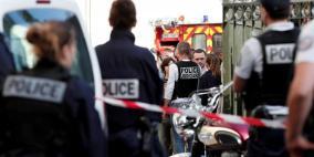 قتلى وجرحى في هجوم بسكين وسط باريس