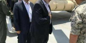 وفد حماس بقيادة هنية يعود لغزة بعد زيارة سريعة للقاهرة