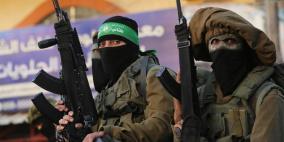 حماس: صبر المقاومة لن يطول ازاء جرائم الاحتلال