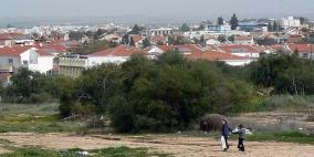 نيران تصيب منزلاً في سديروت والاحتلال يقصف موقعاً في جباليا