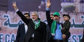 وزير اسرائيلي يدعو لاغتيال قادة حماس