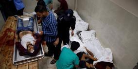 بيروت: وفد يوناني يدين المجزرة الإسرائيلية في غزة