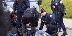 محاولة اعتداء جديدة في فرنسا وتوقيف شقيقين مصريين
