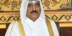 سفير قطر في لبنان يعزي بشهداء المجزرة الاسرائيلية