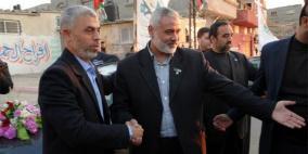 تقرير: تحركان مصري وقطري يحملان مفاجآت لقطاع غزة
