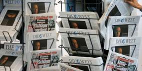 صحيفة ألمانية تفصل رسام كاريكاتير بسبب نتنياهو