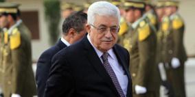سيناريوهات إسرائيلية لمرحلة ما بعد الرئيس عباس