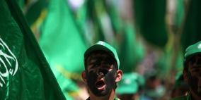 حماس تعلق على استشهاد الأسير عويسات