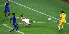 استبعادات صادمة.. نجوم كبار لن يلعبوا كأس العالم