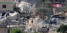 هيومن رايتس ووتش: الجيش المصري يكثف هدم المنازل في سيناء