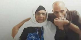 محكمة إسرائيلية تقرر إجراء فحص خارجي لجثمان الشهيد عويسات